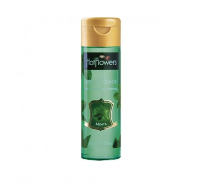 GEL AROMATIZANTE HOT - MENTA