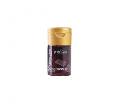 GEL AROMATIZANTE HOT - CHOCOLATE 15 ml