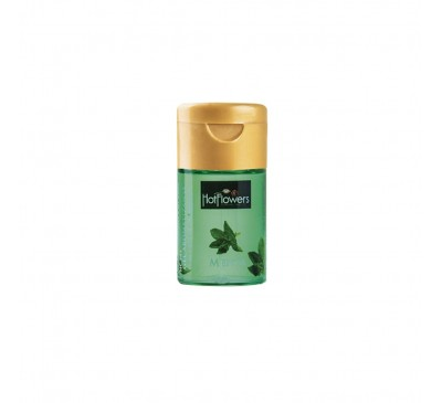 GEL AROMATIZANTE HOT - MENTA 15 ml